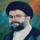 استاد سید حسین موسوی تبریزی