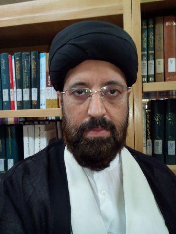 استاد سید مسعود نجم الهدی