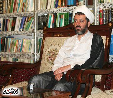 استاد محمدرضا نائینی