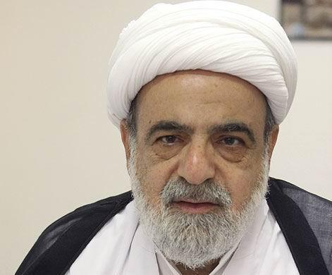 استاد نجم الدین طبسی
