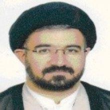 استاد سید ابراهیم حسینی