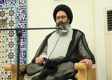 استاد سید طه موسوی