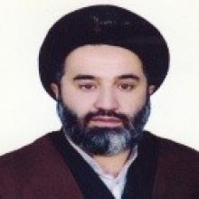 استاد سید ابراهیم موسوی