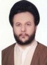 استاد سید محمد میرهاشمی