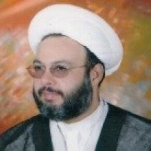 استاد مهدی مسجد جامعی